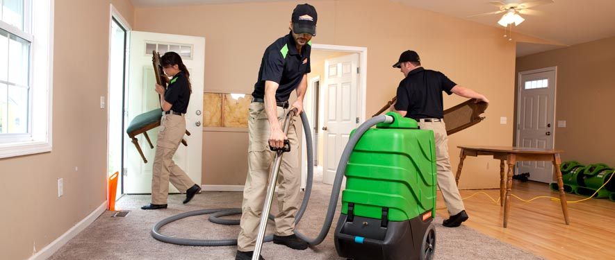 Monaca, PA cleaning services